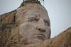 Crazy Horse Memorial, SD