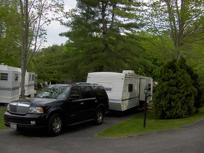 2008-05-xx First RV Trip