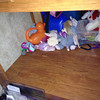 31.Dec.12: After removing the drawer structure.