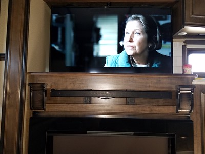 Bluray Soundbar Install