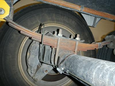 Disk Brake Repairs