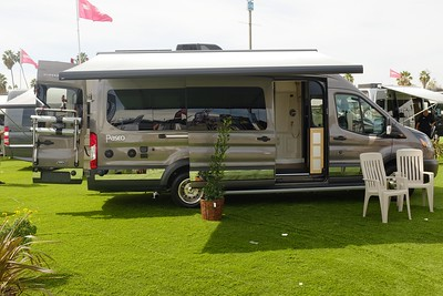 Winnebago Paseo at Pomona 2016
