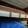 Insulation leading edge 001