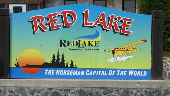 Red Lake NW'ern Ontario 2018