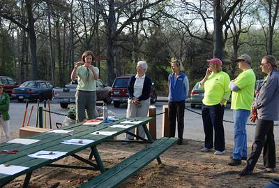 Median Tree Shelter Project
