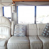 211-Passenger seat and a soft combined into a long nap sofa