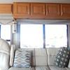 109-Jackknife sofa bed on the driver side