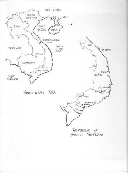 MCB-133  1967-Camp Faulkner