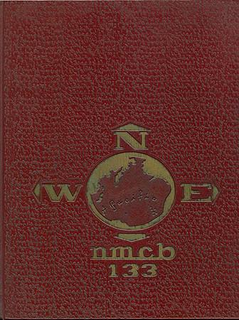 MCB-133 '70-'71 Bien Hoa