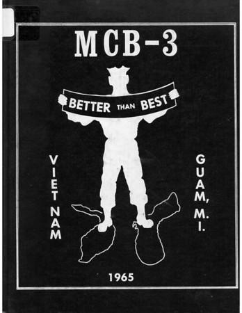 MCB-3 - Guam / Danang - '65