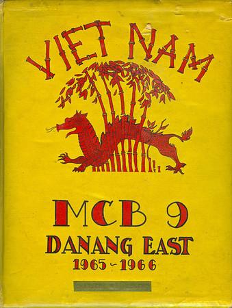 MCB-9 Camp Adenir - '65-'66