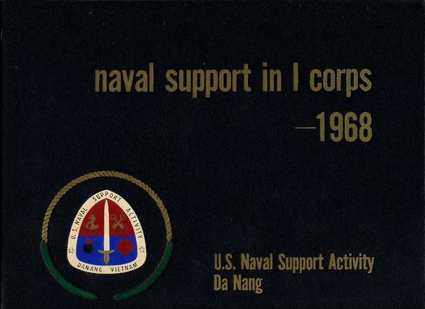NSA Da Nang 1968