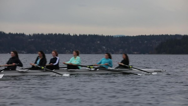 2018 Ettna Mt Baker Novices Smooth rowing  Ettna back to the boathouse (8 of 1)