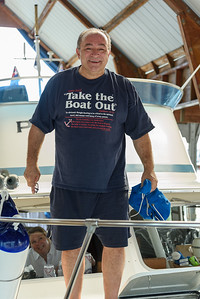 """""""Take the Boat Out"""""""