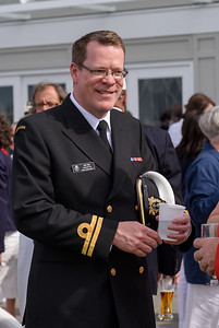 HMCS Officer Jeff Otto
