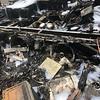 HIGHLAND MESA RIDGE FIRE