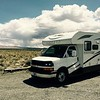2015 RV trip out west