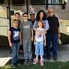 RABATIN FAMILY