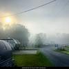 Gaslight rv park morning