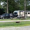 Cardinal Skeet and rv park, columbus ohio, 1st night new rig 7-9-19  2020 ROCKWOOD 2512 -