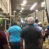 Forest River Factory Tour 2019
