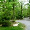 Campsite Shenandoah Valley KOA, VA Rving