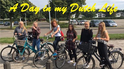 A Day in My DutchLife