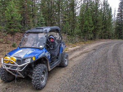 Steamboat RZR Labor Day 2016