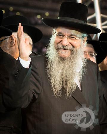 Rabbi Yaakov Hillel