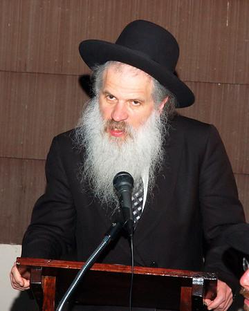 Harav Dovid Schustel
