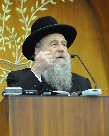 Harav Moshe Shapiro