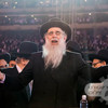 Rabbi Aharon Feldman, Rosh Hayeshiva of Yeshivas Ner Yisroel in Baltimore