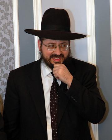 Harav Nosson Stein