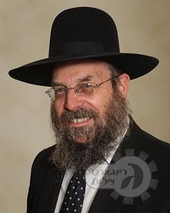 Rabbi Tzvi Berkowitz
