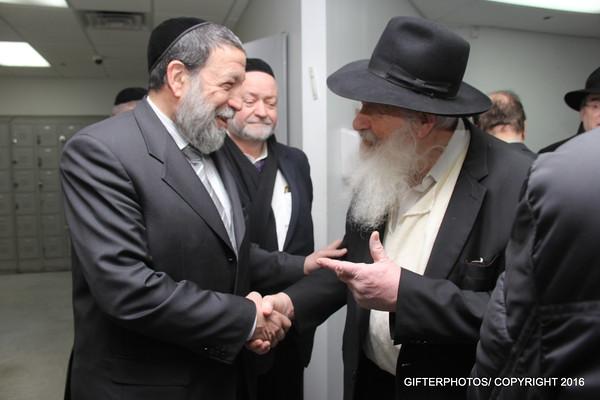Rabbi Uri Zohar