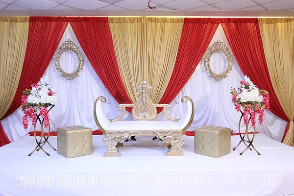 Rabia & Fahim Wedding