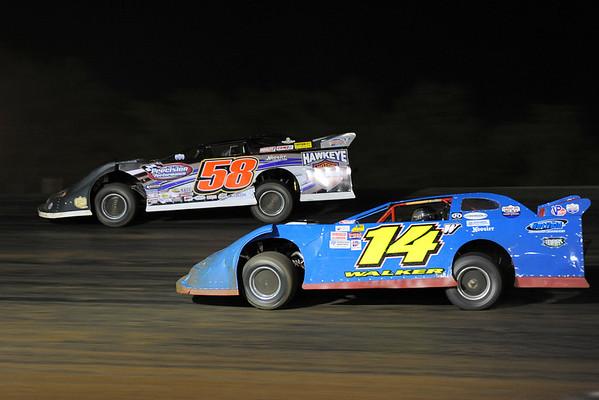 2012-06-16 MLRA Late Models Thunderhill Speedway