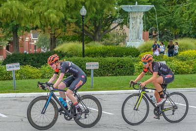 2017 MO State Championship Criterium - Race 6-10