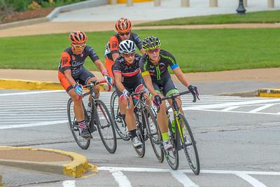 2017 MO State Championship Criterium - Race 6-11