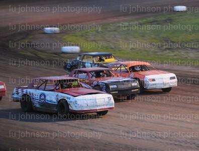 Gallatin Speedway