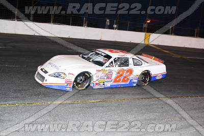 August 1, 2009 Hickory Motor Speedway
