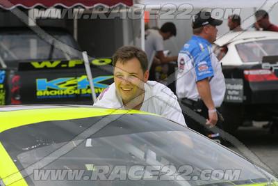 July 11, 2009 Dwight Huffman Memorial at Hickory Motor Speedway