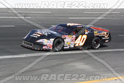 June 13, 2009 Motor Mile Speedway