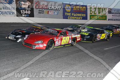 June 19, 2009 Tri-County Motor Speedway