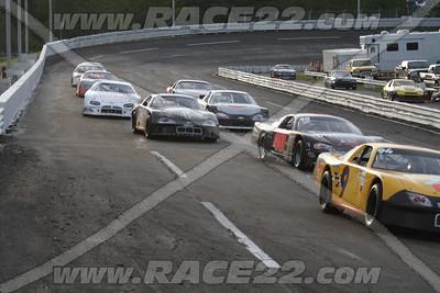 May 23, 2009 Lonesome Pine Raceway