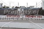 November 19th Practice at Myrtle Beach Speedway