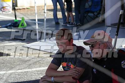 10-10-10 Hickory Motor Speedway Fall Brawl