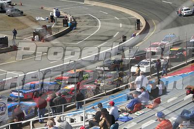 10-16-10 South Boston Speedway Danville Toyota 300