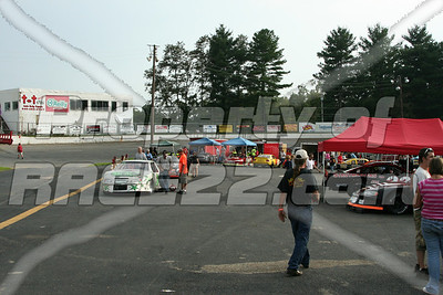 8-21-10 Franklin Co. Speedway