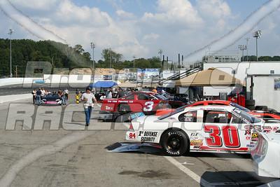 8-28-10 Motor Mile Speedway